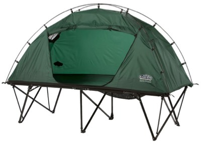 Tent Cot Review
