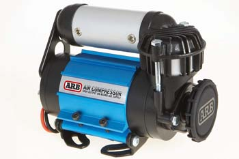 ARB compressor review