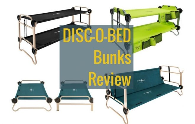 best bunk cots review disc o bed
