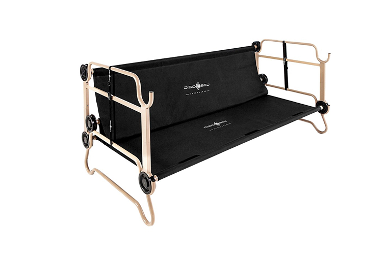 best bunk bed cots overlanding