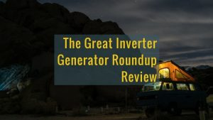 Best Portable Inverter Generator Reviews