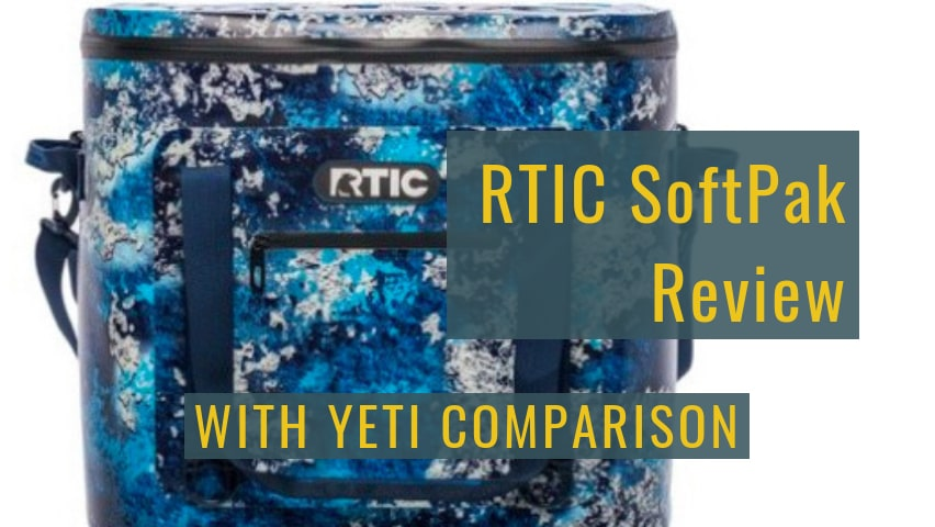 RTIC Soft coolers review