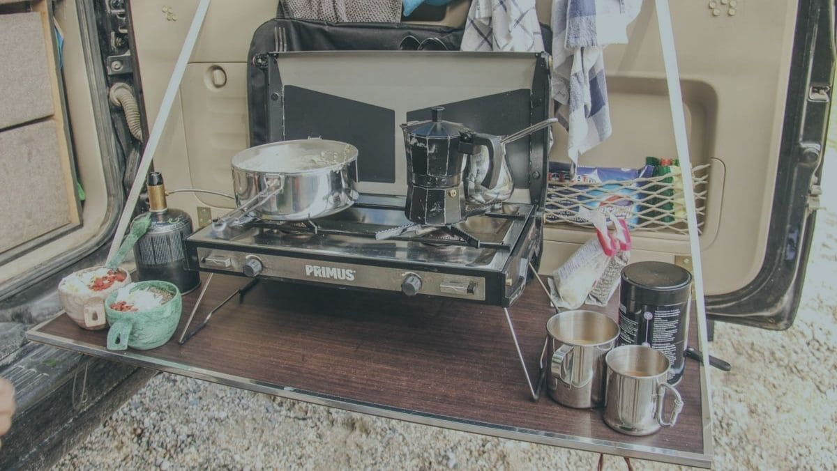 Which is the best camping stove