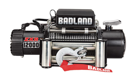 Badland Winch Reviews