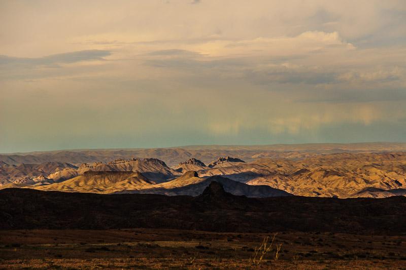 mongolia overlanding