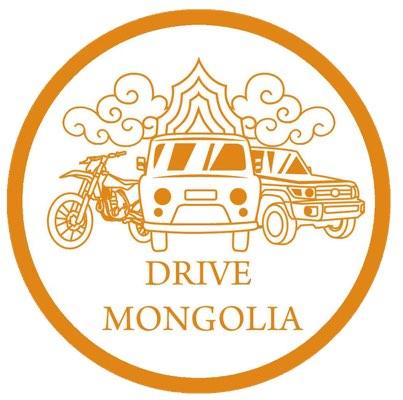 drive mongolia