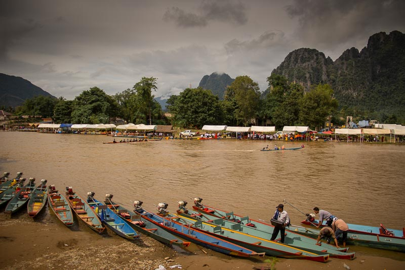 laos best sights to see