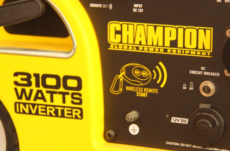champion inverter generator review