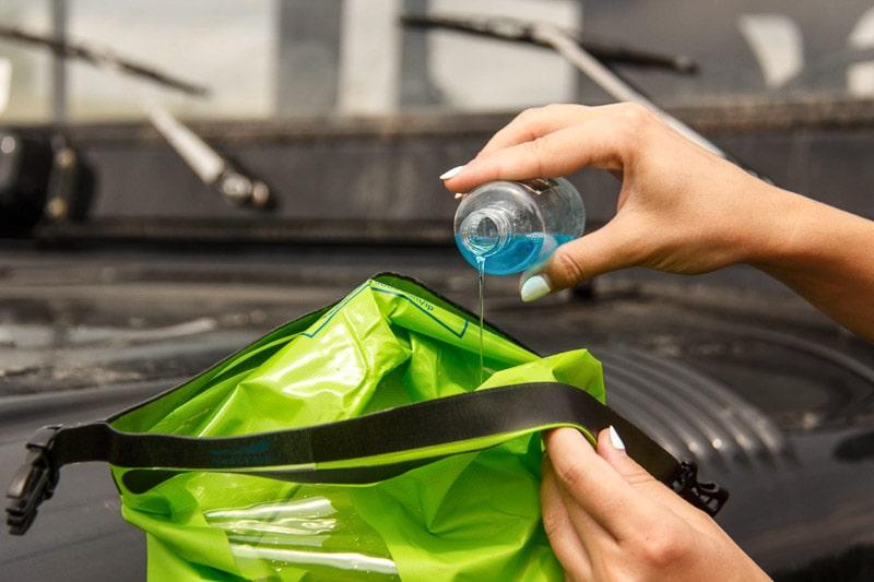scrubba washbag review