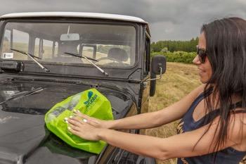 scrubba wash bag review