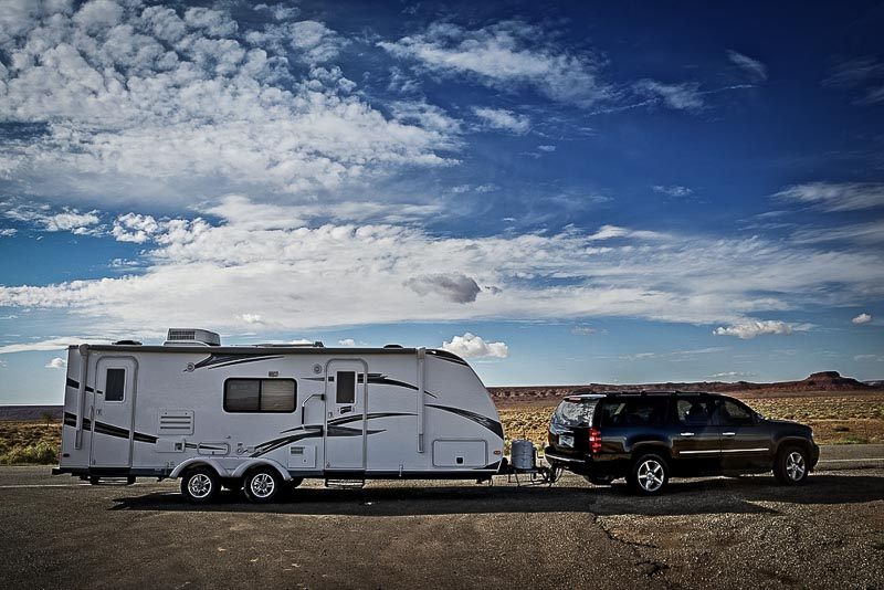 best travel trailer tires
