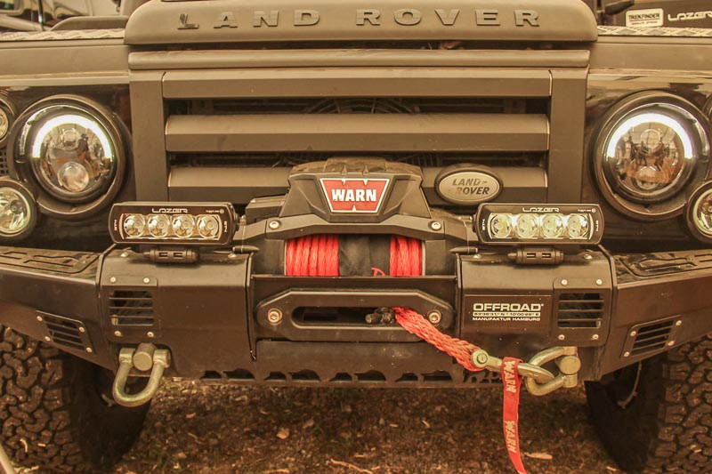 best truck winch for the money