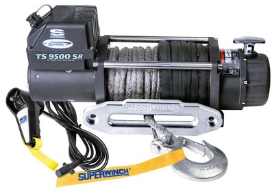 superwinch tigershark 9500 review