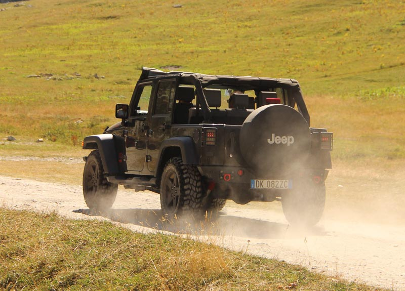 best soft tops for Jeep