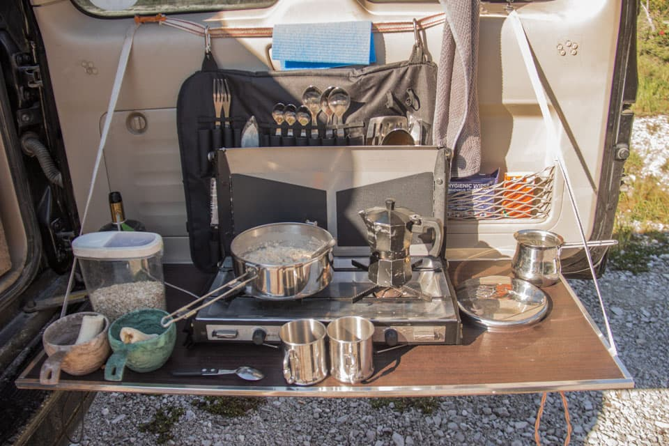 best propane camping stoves