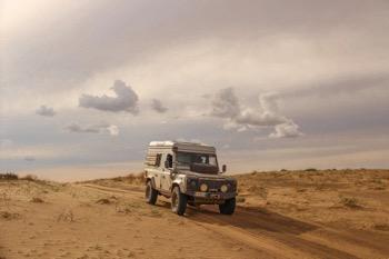 mud or all terrain tires