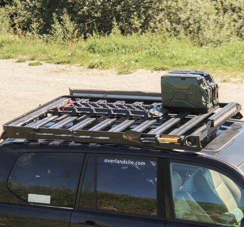 best roof rack for jeep